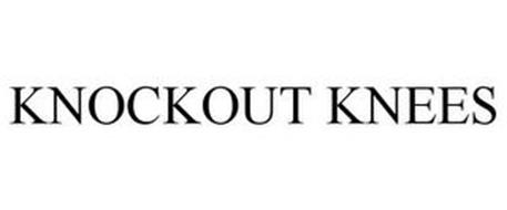 KNOCKOUT KNEES