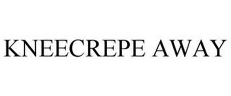 KNEECREPE AWAY