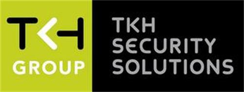 TKH GROUP TKH SECURITY SOLUTIONS