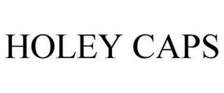 HOLEY CAPS