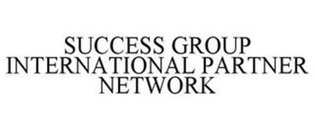 SUCCESS GROUP INTERNATIONAL PARTNER NETWORK