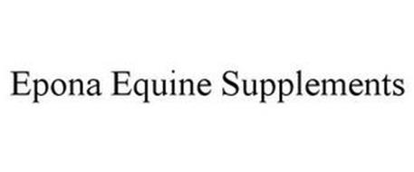 EPONA EQUINE SUPPLEMENTS