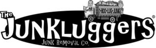 THE JUNKLUGGERS JUNK REMOVAL CO. 1-800-LUG-JUNK