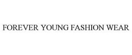 FOREVER YOUNG FASHION WEAR