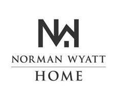 NW NORMAN WYATT HOME