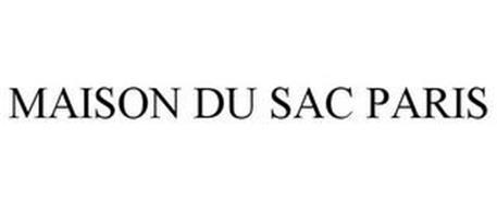 MAISON DU SAC PARIS