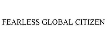 FEARLESS GLOBAL CITIZEN