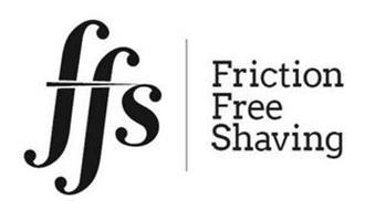 FFS FRICTION FREE SHAVING