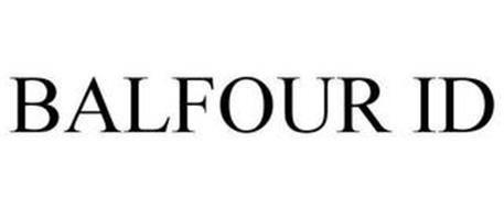BALFOUR ID