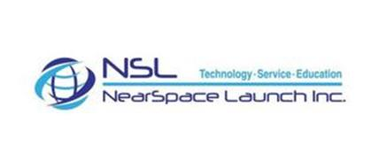 NSL NEARSSPACE LAUNCH TECHNOLOGY SERVICE EDUCATION