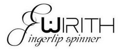WIRITH FINGERTIP SPINNER