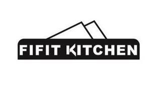FIFIT KITCHEN