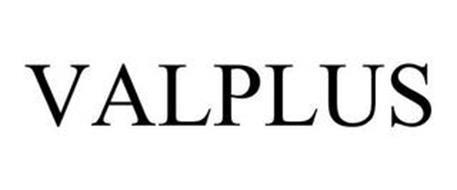 VALPLUS