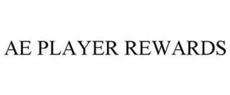AE PLAYER REWARDS