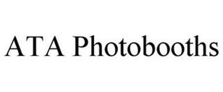 ATA PHOTOBOOTHS
