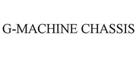 G-MACHINE CHASSIS