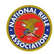 NATIONAL RIFLE ASSOCIATION 1871