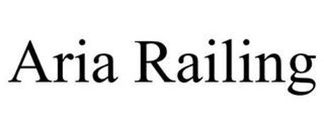 ARIA RAILING