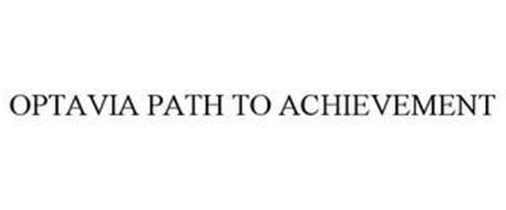 OPTAVIA PATH TO ACHIEVEMENT