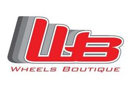 WB WHEELS BOUTIQUE