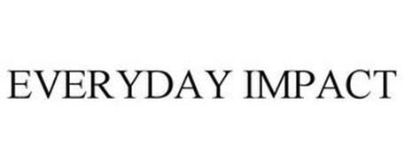 EVERYDAY IMPACT