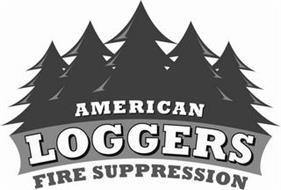 AMERICAN LOGGERS FIRE SUPPRESSION