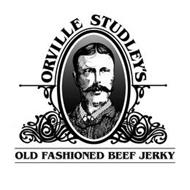 ORVILLE STUDLEY'S OLD FASHIONED BEEF JERKY