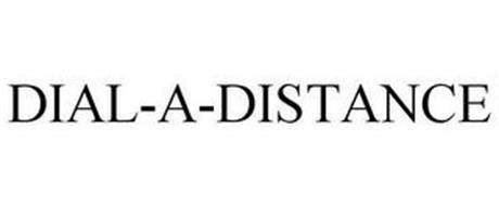 DIAL-A-DISTANCE