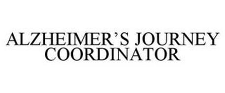 ALZHEIMER'S JOURNEY COORDINATOR