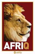 AFRIQ QUALITY