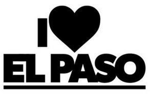 I EL PASO