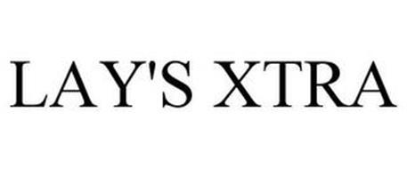 LAY'S XTRA