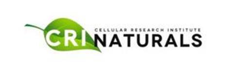 CRI CIRCULAR RESEARCH INSTITUTE NATURALS