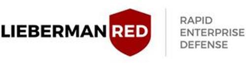 LIEBERMAN RED RAPID ENTERPRISE DEFENSE