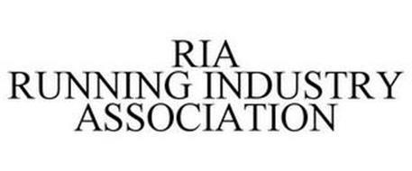 RIA RUNNING INDUSTRY ASSOCIATION