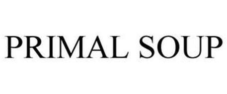 PRIMAL SOUP