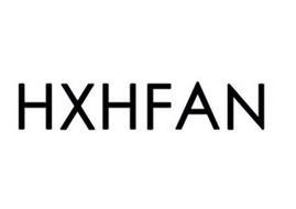 HXHFAN