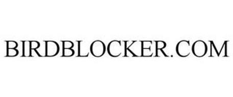 BIRDBLOCKER.COM