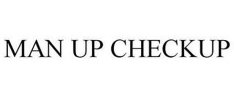 MAN UP CHECKUP