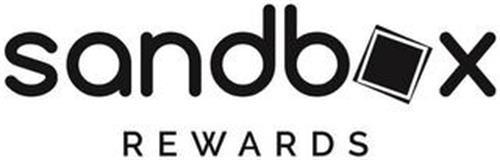 SANDBOX REWARDS