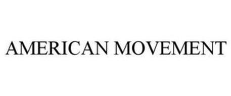 AMERICAN MOVEMENT