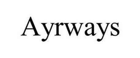 AYRWAYS