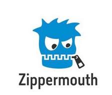 ZIPPERMOUTH