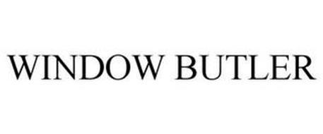 WINDOW BUTLER