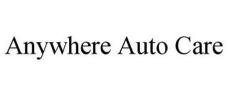 ANYWHERE AUTO CARE