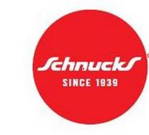 SCHNUCKS SINCE 1939