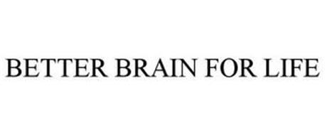 BETTER BRAIN FOR LIFE