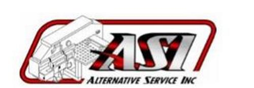 ASI ALTERNATIVE SERVICE INC