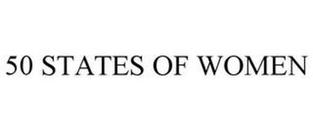50 STATES OF WOMEN