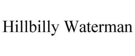 HILLBILLY WATERMAN